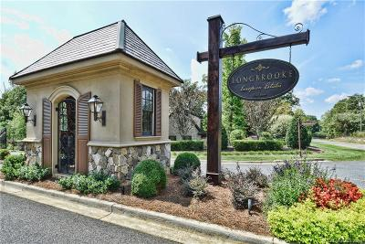 Fort Mill Residential Lots & Land For Sale: 5157 Longbrooke Court #4
