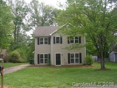 Charlotte Rental For Rent: 1315 Sugar Hollow Drive