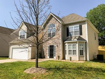 Charlotte Rental For Rent: 4611 Canipe Drive