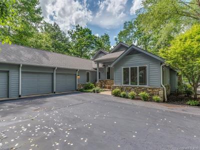 Hendersonville Single Family Home For Sale: 225 Amblewood Trail