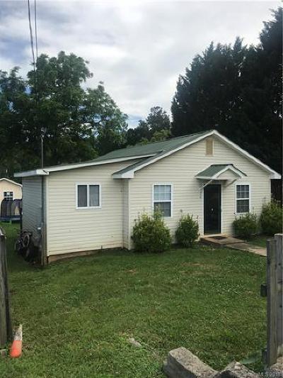 Stanley Single Family Home For Sale: 220 Blacksnake Road