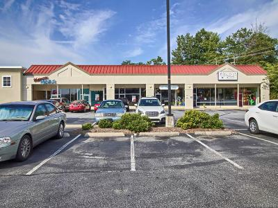 Commercial For Sale: 253 & 271 Tunnel Road