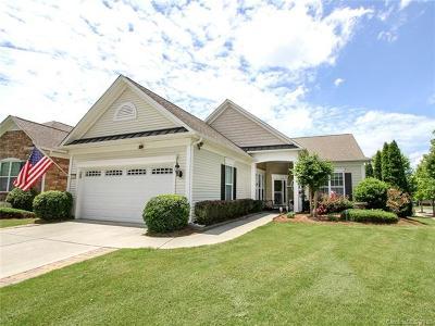 Single Family Home For Sale: 47249 Everlasting Street