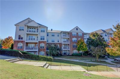 Charlotte Condo/Townhouse For Sale: 11562 Costigan Lane