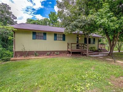 Asheville Multi Family Home For Sale: 1 Dale Street #1
