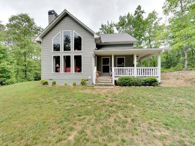 Brevard NC Single Family Home For Sale: $265,000