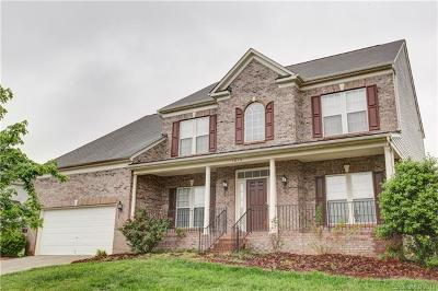 Belmont Single Family Home For Sale: 1019 Ashley Glen Lane