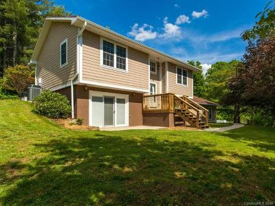 Weaverville Single Family Home For Sale: 41 Tonto Road