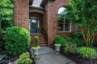 Single Family Home For Sale: 307 Belvedere Lane #68