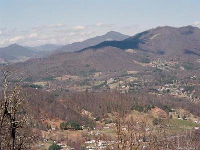 Waynesville Residential Lots & Land For Sale: Lots 14 & 15 Lothlorian Road