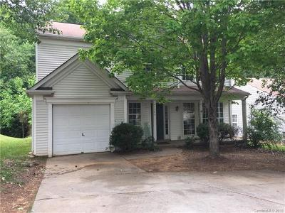 Single Family Home For Sale: 7349 Balancing Rock Court