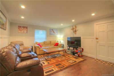 Condo/Townhouse Under Contract-Show: 2626 Park Road #E