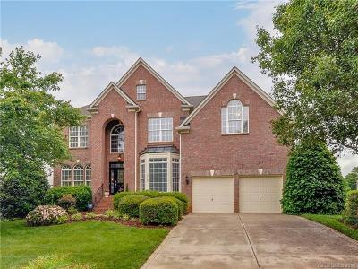 Huntersville Single Family Home For Sale: 13409 Broadwell Court