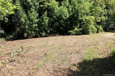 Candler Residential Lots & Land For Sale: 100 Queen Road #B