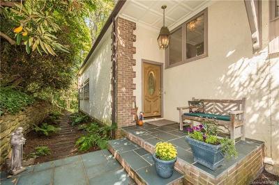 Waynesville Single Family Home For Sale: 127 Brunswick Drive