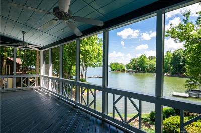 Terrell Single Family Home Under Contract-Show: 3754 Mill Run