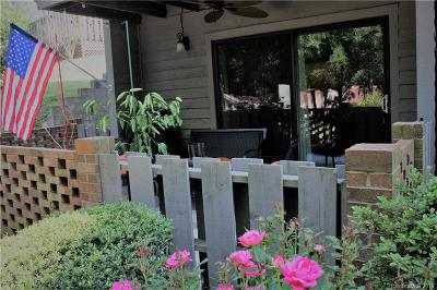 Lake Wylie Condo/Townhouse For Sale: 4130 Charlotte Highway #J