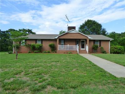 Iredell County Single Family Home For Sale: 2468 Jennings Road