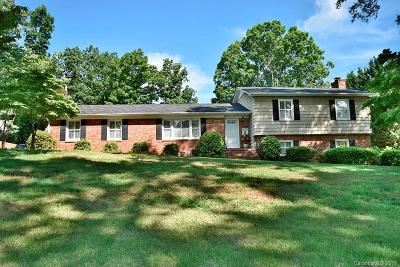 Rock Hill Single Family Home For Sale: 1537 Emerson Drive