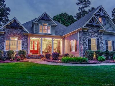 Mooresville Single Family Home Under Contract-Show: 400 Agnew Road