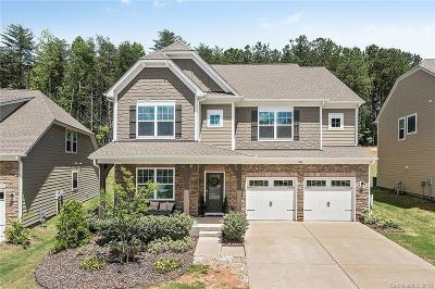 Mooresville Single Family Home For Sale: 0104 Swamp Rose Drive