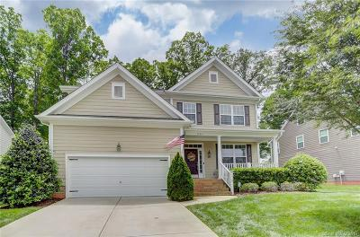 Waxhaw Single Family Home For Sale: 1116 Brough Hall Drive