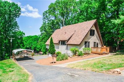 Statesville Single Family Home For Sale: 302 Clark Cove Road