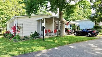 Hendersonville Single Family Home For Sale: 218 Sweet Lane