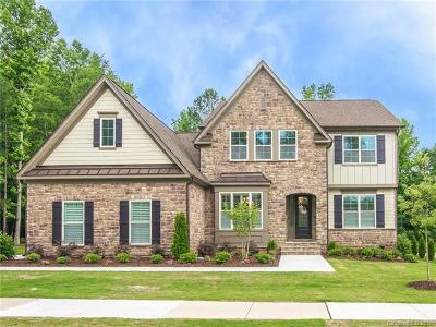 Charlotte Single Family Home For Sale: 11412 Preservation Lane