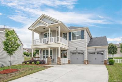Mount Holly Single Family Home Under Contract-Show: 109 Seedling Court