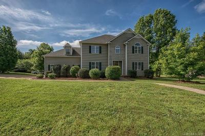 Huntersville Single Family Home Under Contract-Show: 13434 Willow Breeze Lane
