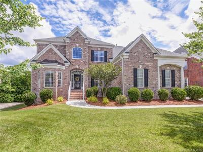 Skybrook North Villages, Skybrook, Skybrook North Parkside Single Family Home Under Contract-Show: 545 Fairwoods Drive