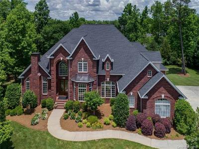 Fort Mill Single Family Home For Sale: 808 Nauvasse Trail