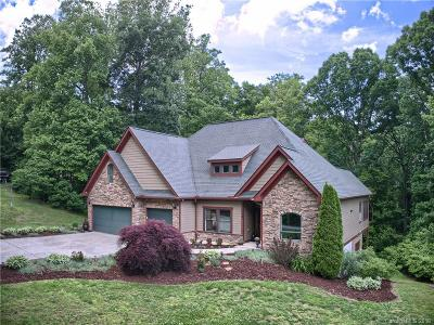 Hendersonville Single Family Home For Sale: 328 Baystone Drive