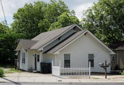 Multi Family Home For Sale: 409 W C Street