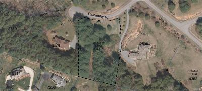 Brevard Residential Lots & Land For Sale: 41 Picadilly Place #19