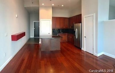 Charlotte NC Condo/Townhouse For Sale: $268,000
