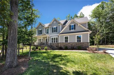 Waxhaw Single Family Home Under Contract-Show: 1217 Crofton Drive