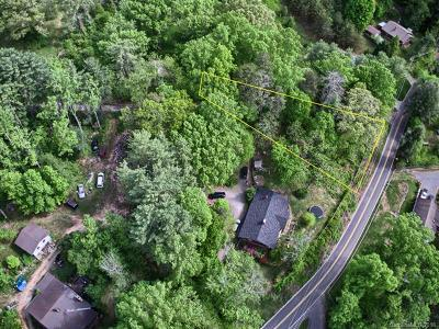 Asheville Residential Lots & Land For Sale: 37 Eastview Circle