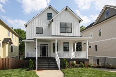 Charlotte Single Family Home For Sale: 433 State Street