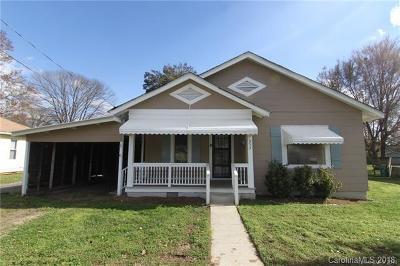 Cramerton Single Family Home Under Contract-Show: 353 Mayflower Avenue