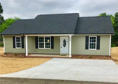 Cabarrus County Single Family Home For Sale: 699 Deaton Street
