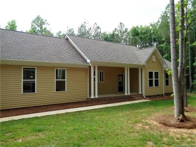 Lancaster Single Family Home For Sale: 4627 Old Hickory Road