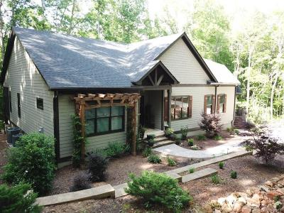Single Family Home For Sale: 515 Ravenwood Drive