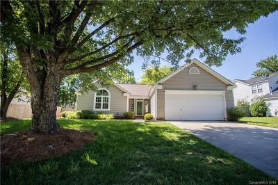 Single Family Home Under Contract-Show: 9006 Brad Court