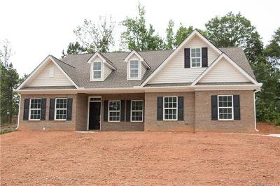 Rock Hill Single Family Home For Sale: 1648 Williamsburg Drive #97