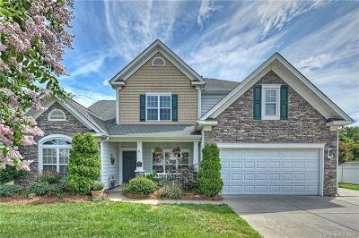 Indian Trail Single Family Home For Sale: 1016 Filly Drive