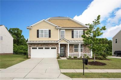 Indian Trail Single Family Home For Sale: 8007 Blue Stream Lane #41