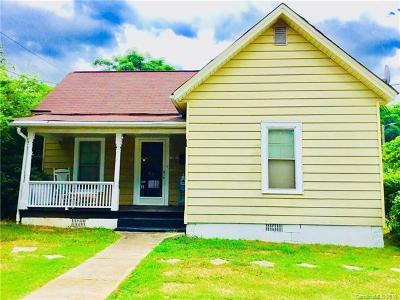 Single Family Home Active Under Contract: 27 Pinckney Street