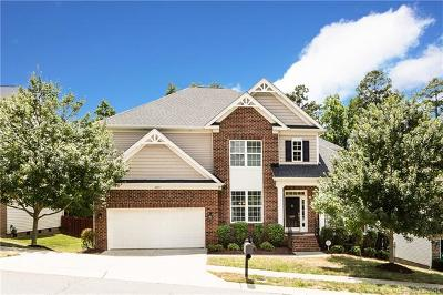 Single Family Home For Sale: 2425 Orofino Court